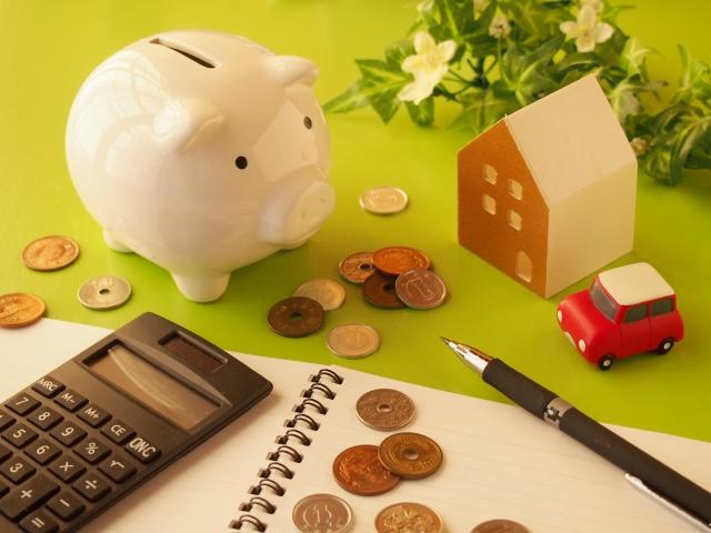 家計見直しは固定費からがオススメ!プロに無料相談するのも手。