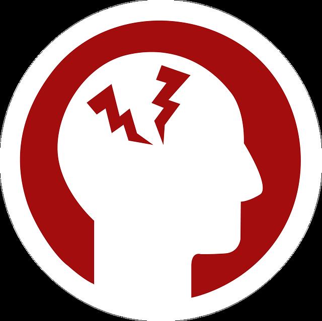 偏頭痛と緊張型頭痛の違いってなに?それぞれの症状や見分け方