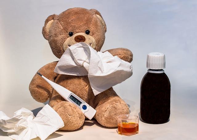 妊娠中に風邪をひいてしまった!対処法は?