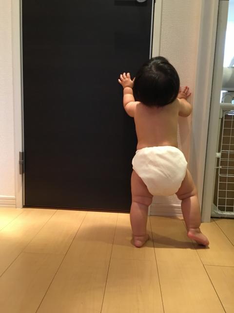 赤ちゃんの後追いで家事もできない!料理する時はどう対処したらいい?