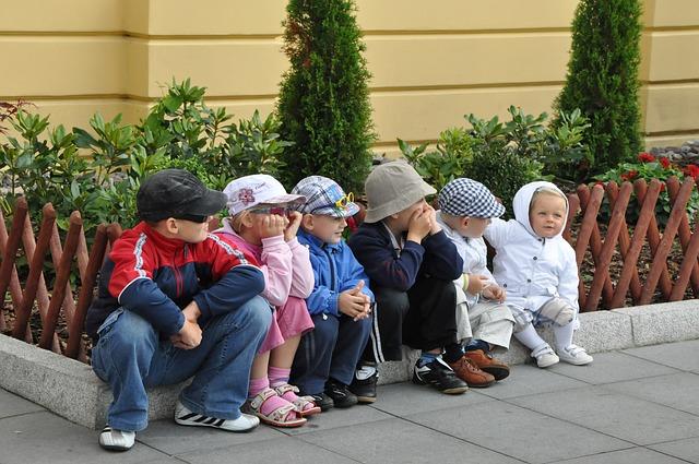 子供の友達、ありえない!と思っても親が友達を選んではダメな理由!