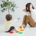 育児のストレス。感情をコントロールするコツを身につけよう!!