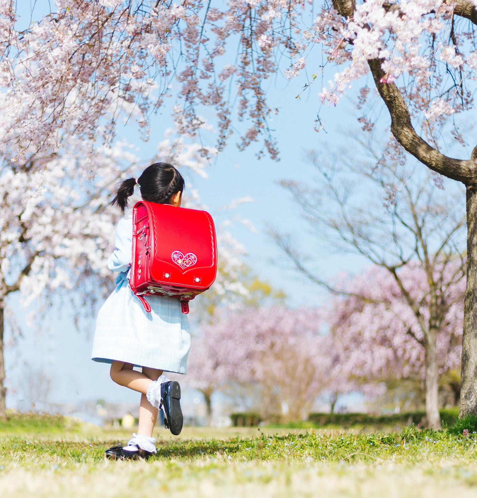 小学校入学までに準備しておきたい6つの心構えと生活習慣の見直し!
