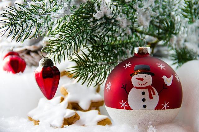 クリスマス飾りの意味や由来は!?可愛いだけじゃなかった!!