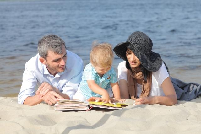 読み聞かせで豊かな感性を育もう!絵本の選び方と読み聞かせのコツ♪