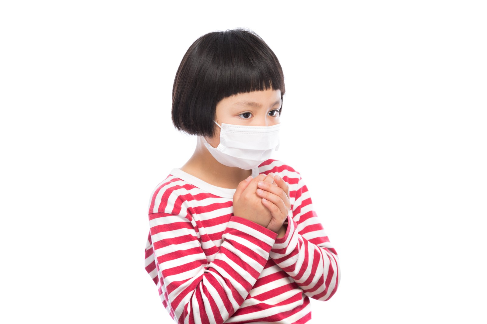 子供は咳が出やすいの?咳が出ている時に和らげるホームケア!