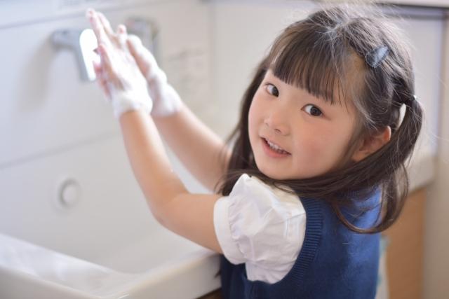 感染力の強いロタウイルス(嘔吐下痢症)の感染予防法とは?