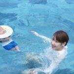 赤ちゃんのお風呂浮き輪【スイマーバ】の正しい使い方とは?