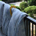 花粉の季節の布団干しはどうする?花粉シーズンでもフカフカ布団!