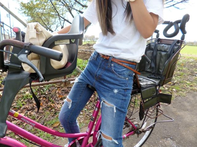 雨の日の自転車の送り迎えは安全な雨対策を!雨対策グッズを紹介!