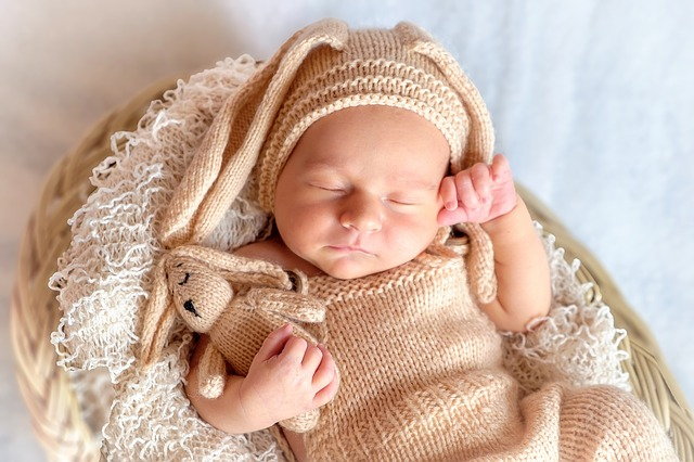 乳児湿疹はいつ消える?おすすめ石鹸やローションで丁寧なケアを!