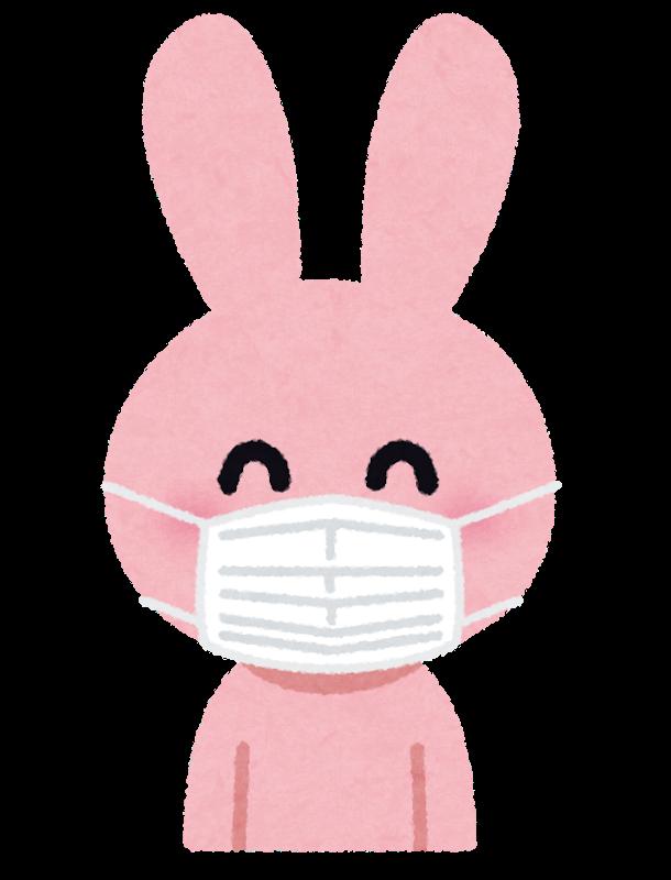 赤ちゃんにマスクをつけるならいつから?マスクの代用になるものは?
