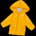 小学生の雨の日の通学にはランドセル対応のレインコートがおすすめ!