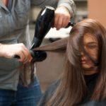 育児中、髪の毛を素早く乾かしたい時には速乾ドライヤーがおすすめ!